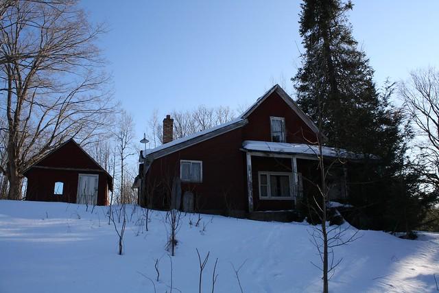 Cordova Mines Vansickle House 3