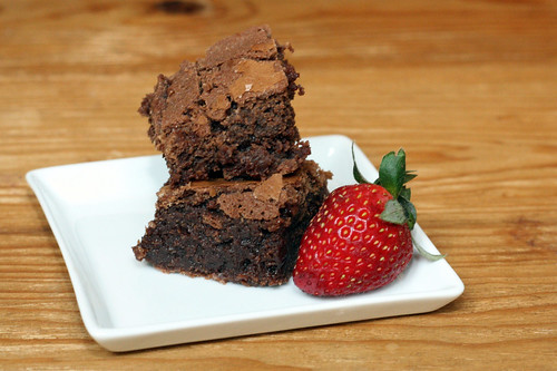pantry brownies 1