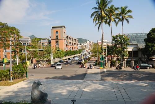 county town taiwan kaohsiung cishan