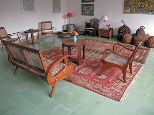 Guesthouse, Delhi