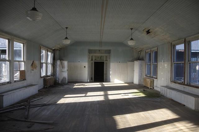 Hilltop Sanitarium