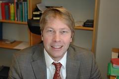 Andreas von Uexkull - SAO for Sweden