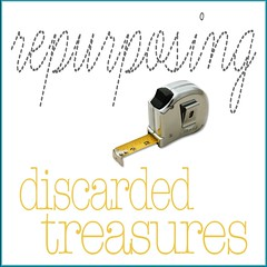 repurposing discarded treasures