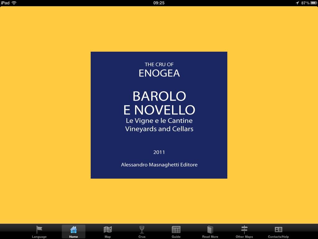 Enogea, Barolo e Novello