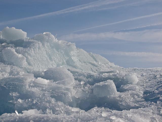 Polar view