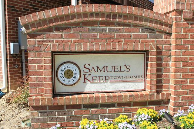 Samuels Keep Cary NC