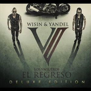 Wisin & Yandel  Los Vaqueros 2 (El Regreso) (2011)(DF) 6913042225_d4fa6ca87b