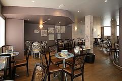 Interlude Cafe - 02