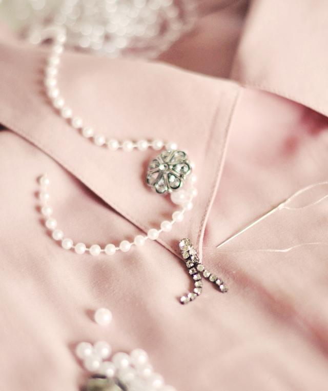 3 embellished collar diy -pearls-2
