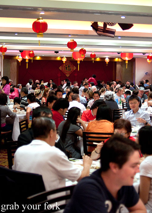 yum cha dim sum dumplings east ocean chinatown haymarket