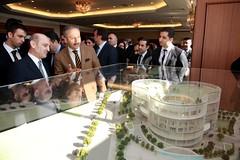 Başkan Aziz YENİAY Yeşil Binalar zirvesinde konuştu (4)