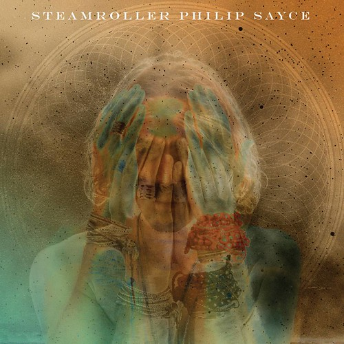 Philip Sayce - Steamroller (cover)