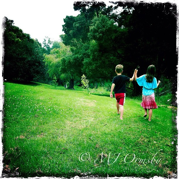 Together we create our world #iphoneography #instagramhub #inspiration #enjoy #heart #love