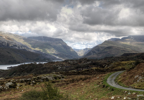 llanberis-pass