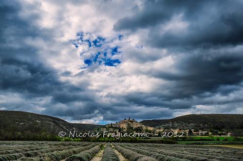france 04 nuages paysage effets banon provencealpescôtedazur lumieredeciel