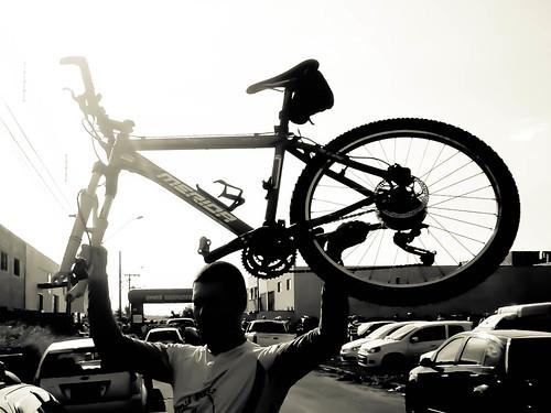 4o. Pedal de Integração - Leme