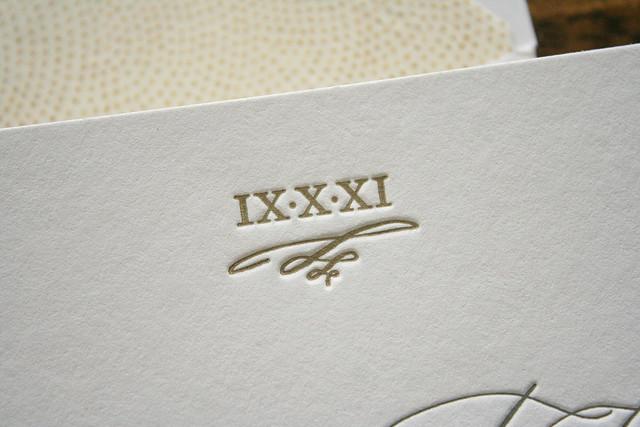 Modern new york city calligraphy invitations flickr