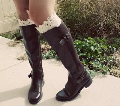 bootsocks