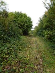 Rail line, Gézaincourt