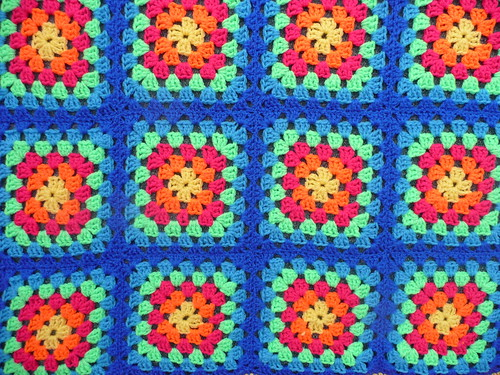 These Squares are so beautiful!