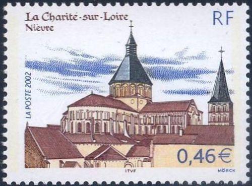 La Charité-sur-Loire