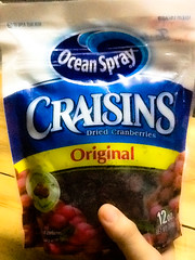 Ocean Spray Dried Cranberries