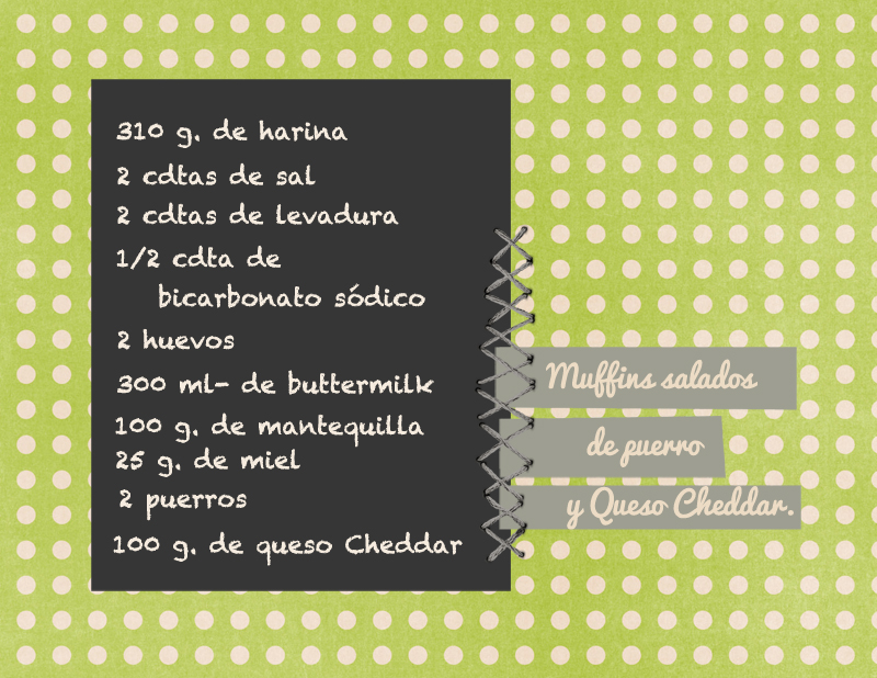 receta muffinsf