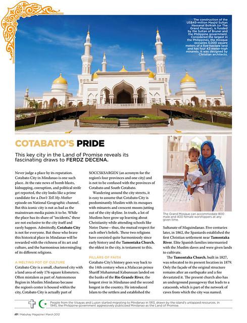 Mabuhay Page 1