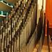 Pipe Organ - St. Celestine Catholic Church, Indiana