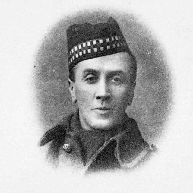 William Ward - Almeida