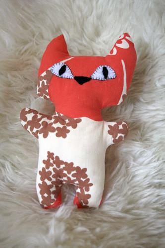 kitten-fox