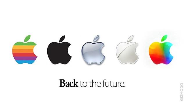 Logo 設計的殺手級絕招:國際知名品牌商標的設計學
