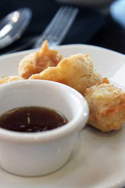 Pf Chang S Happy Hour Food
