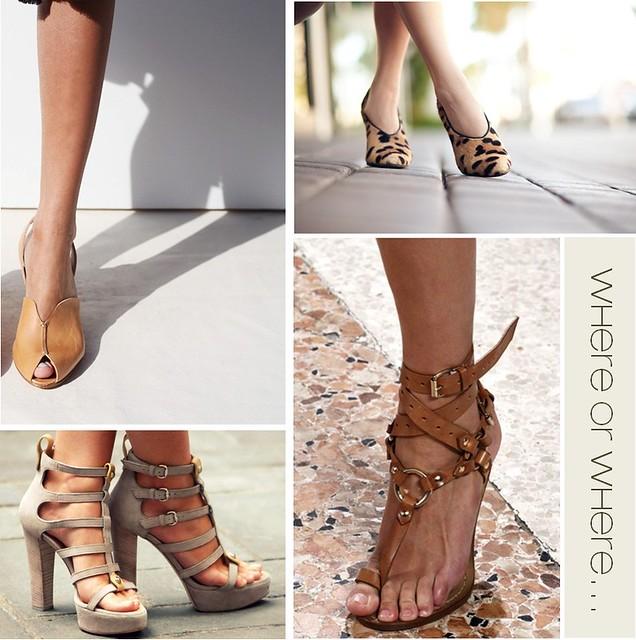 Pinterest shoes