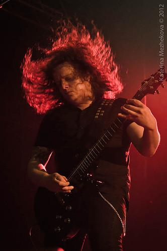 Fredrick Akesson, Opeth
