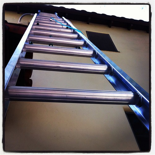 Instagram ladder