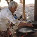 Small photo of Mexico: Making Corn Tortillas in Urique