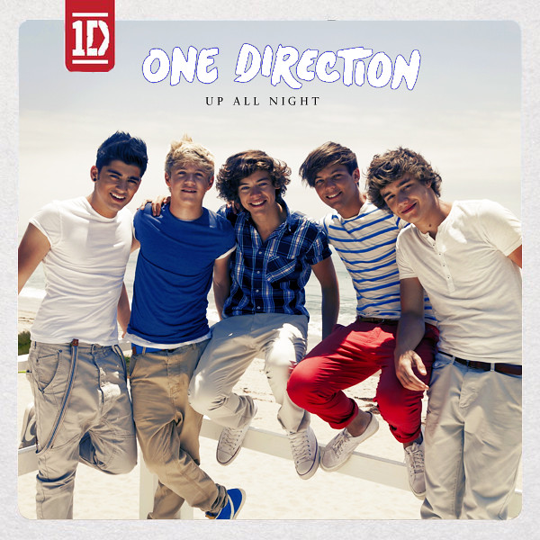 One Direction / Up All Night