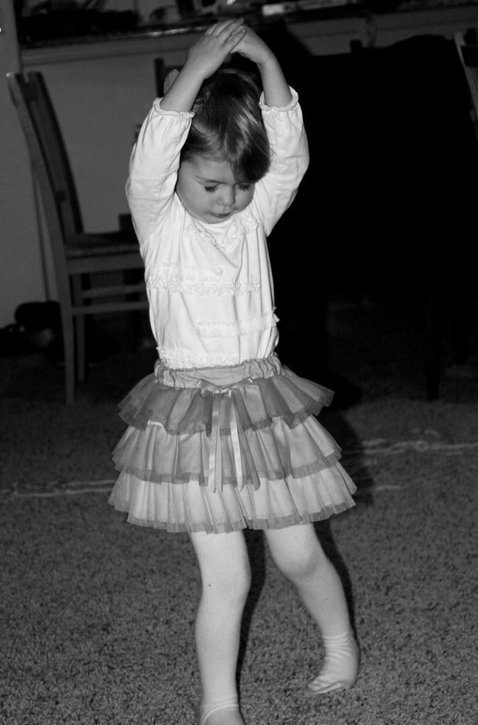 Ballerina Ruby