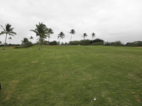 Hawaii Prince Golf Club 034