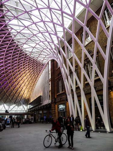 King's Cross Station-9