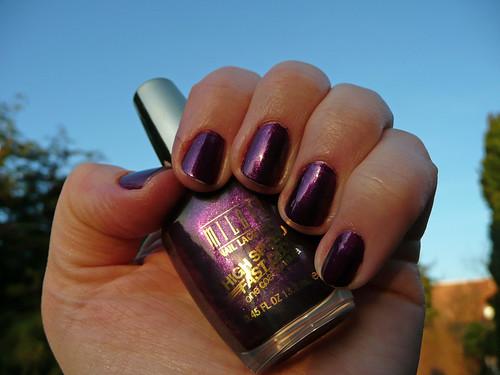 purple rush 5