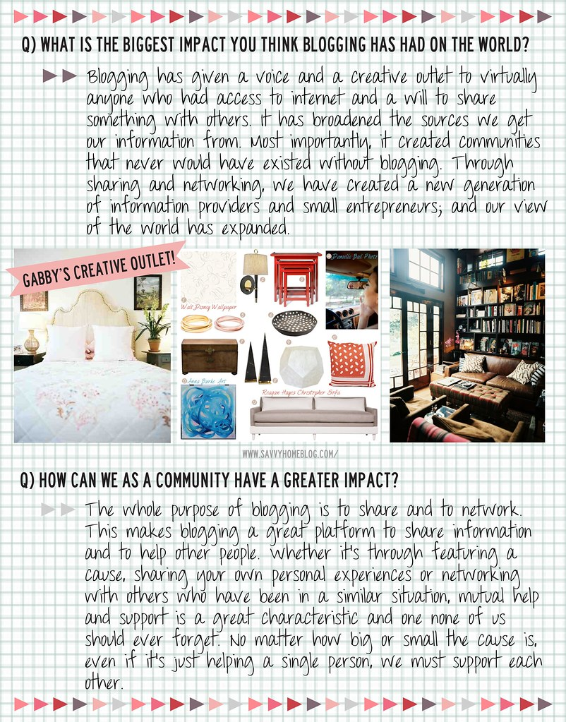 IBRTW Gabby Savvy Home-3