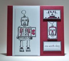 120402 Linda kids Robot