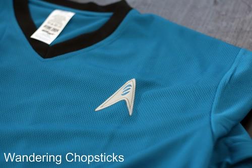 Kellogg's Free Star Trek T-Shirt