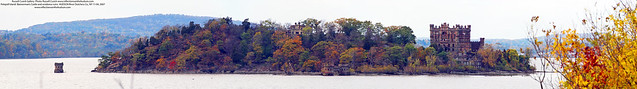 11-2007 polepell island bannermans castle hudson close up panorama final watermark