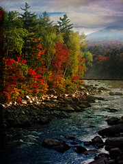 White Mountains New Hampshire