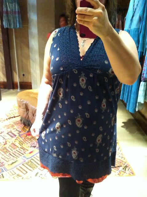 terrie dress