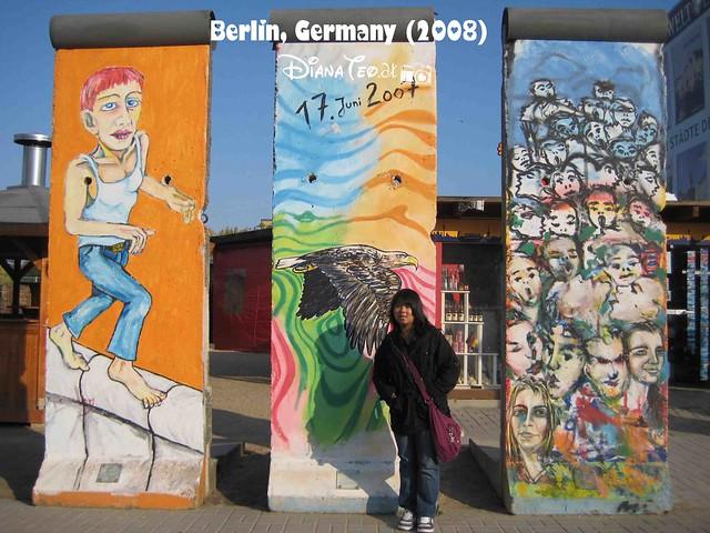 Berlin Wall 06