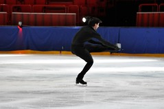 outdoor recreation(0.0), skating(1.0), ice dancing(1.0), winter sport(1.0), individual sports(1.0), sports(1.0), recreation(1.0), axel jump(1.0), ice skating(1.0), ice rink(1.0), figure skating(1.0),